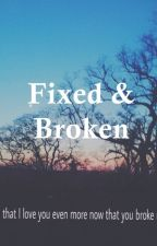 Fixed and Broken by Sleeplessness04