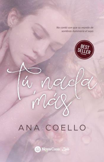 Tú, nada más – Ana Coello (Rom) 27092719-352-k132785