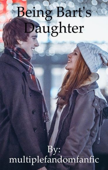 Being Bart's Daughter {Finished}