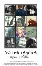No Me Rendire.....*Alonso Villalpando y tu* by ValenntinaEtchegoyen