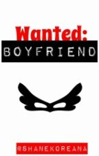 WANTED: BoyFriend XD by Sponggyana