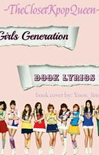 Snsd Easy Song Lyrics by TheClosetKpopQueen21