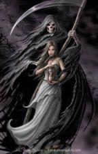 Vampire Legends by TiaNurfitria