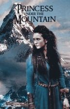 Princess Under The Mountain. by lizardtitties