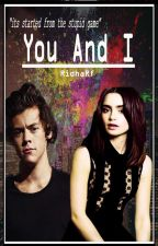You and I by RidhaRf