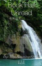 Book Half Unread || Alex Gaskarth by MrsHemmings579