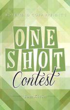 [✓] Boyfriend Corp One Shot Writing Contest by iamKitin