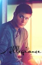 Allegiance **ON HOLD** by abbychristienne