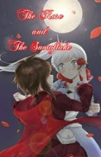 The Rose and The Snowflake (RWBY) by WS_WhiteRose
