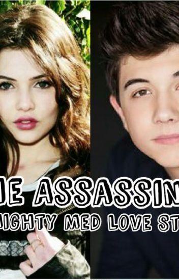 the assassin's (mighty med kaz love story)