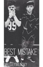 Best Mistake by Maloleywilinsky