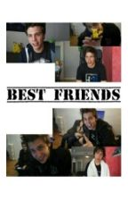 ~Best Friends~ |Rubius| by rdg_lovely