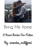 Bring Me Home (Shawn Mendes) by taaiijaax