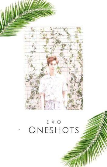 Exo Oneshots (Complete)