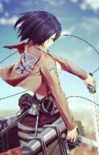 attack on titan + fairy tail   my Story by daisycrazy13