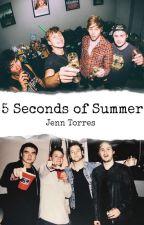|5 Seconds of Summer| by jxnn-xx