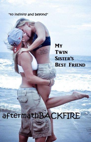 My Twin Sister's Best friend (Lesbian Story)