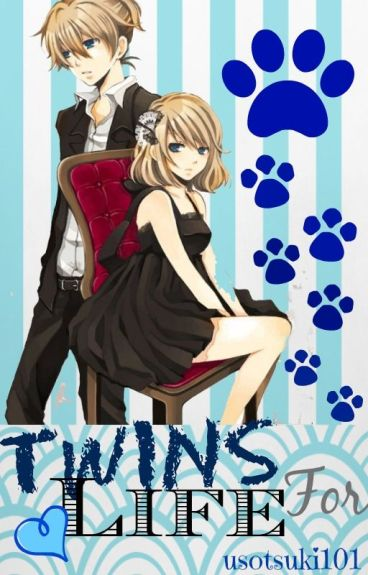 Twins for Life (OHSHC Fanfiction)