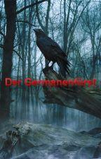 Der Germanenfürst by Grimlorn