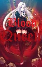 Blood Queen (naruto fanfic) (kakashi love story) by Pinkish_Love2