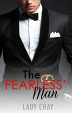 THE FEARLESS' MAN [Ms.Fearless VS Mr.Casanova, #2] by lady_chay