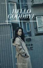 Hello-Goodbye [Exo-Song ji hyo] by krufngy