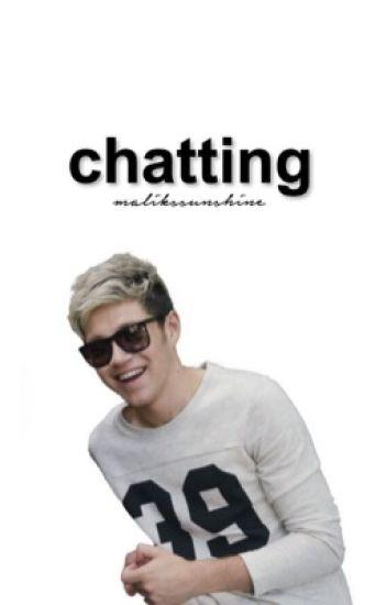 chatting ► n.h (au)