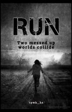 Run {Harry Styles AU} COMPLETED by XxAlivexX