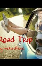 Road Trip   Coming 2015 by meikeofficial