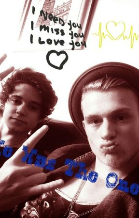 He Was The One- Tradley fanfiction by SRobynW