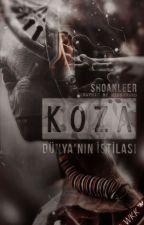 KOZA - Dünya'nın İstilası (SY) by Shoanleer