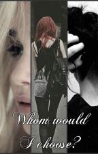 Whom would I choose? |GirlxGirl| (CZ) by featherprinces