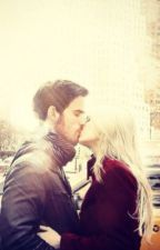 3 Words 8 Letters(A Captain Swan Fanfic) by bonjovilover2017