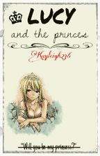 Lucy and the princes by Kayleigh236