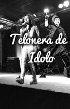 Telonera de mi idolo -Abraham Mateo-  by HistoriasAbrahamers