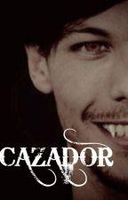 Cazador.-Larry Stylinson by ConAdeAdriana