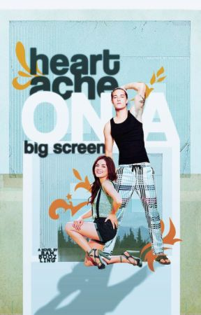 Heartache On A Big Screen | ✓ by bamboozling