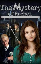 Das Geheimnis der Rachel Moonsilver (in Bearbeitung) by LadyMoonsilver