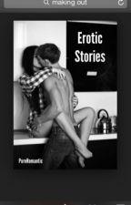 Erotic Stories by PureRomantic
