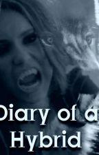 Diary of a Hybrid by AnnaAuRevoir