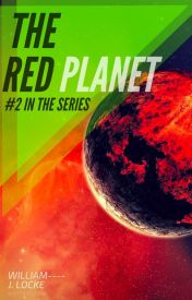 The Red Planet by gutenberg