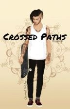 Crossed Paths | z.m. [terminada] by louisbaex2