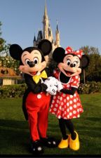 Disney World by DisneyWorld528