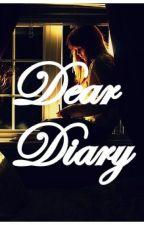 Dear Diary, #YourStoryIndia by hemmo1D96