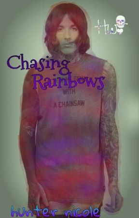 Chasing Rainbows (Bring Me The Horizon/Oliver Sykes) by stellarmoonchild_