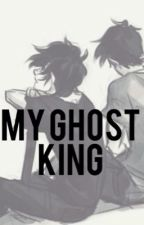 My ghost king by Halfcrez