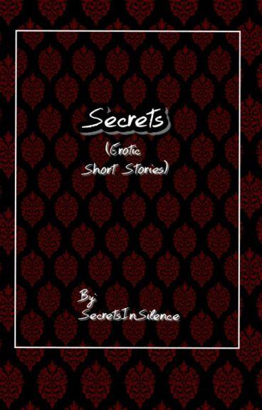 Secrets (Erotic Short Stories)