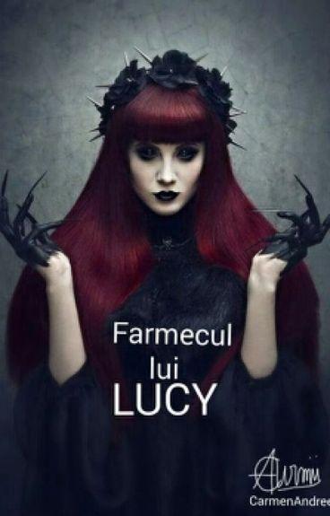 Farmecul lui Lucy by Curmii