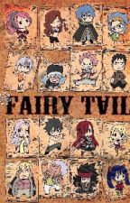 Fairy tail Fanfiction Band 1 by the_pirateking