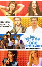 Los hijos de One Direction ➸ sin editar by randomdisaster